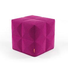 Buzzi Space Buzzi Cube Fuschia