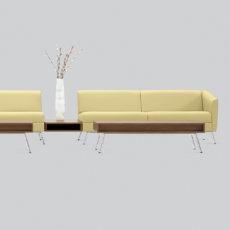Global Wind Linear Sofa