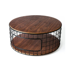 Gus Modern Wireframe Coffee Table 1024X1024