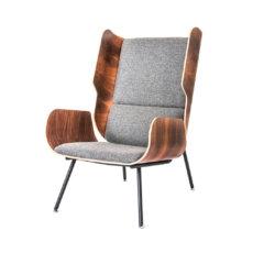 Gus Modner Elk Chair Varsity Charcoal 1024X1024