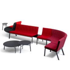 Hightower Flow Lounge Seating