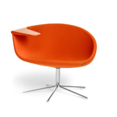 Offecct Moment Chair With Tablet
