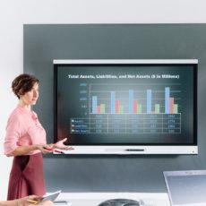 Smart Technologies Board 1000