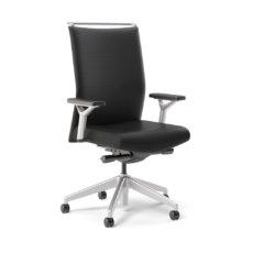 Sit On It Sona Upholstered Back