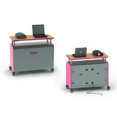 Smith Systems Cascade Cart Media 1