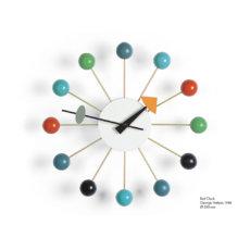 Vitra Nelson Ball Clock