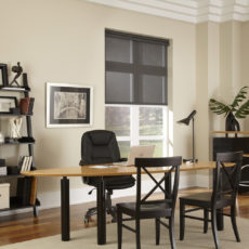 Lutron Shades Residential 1