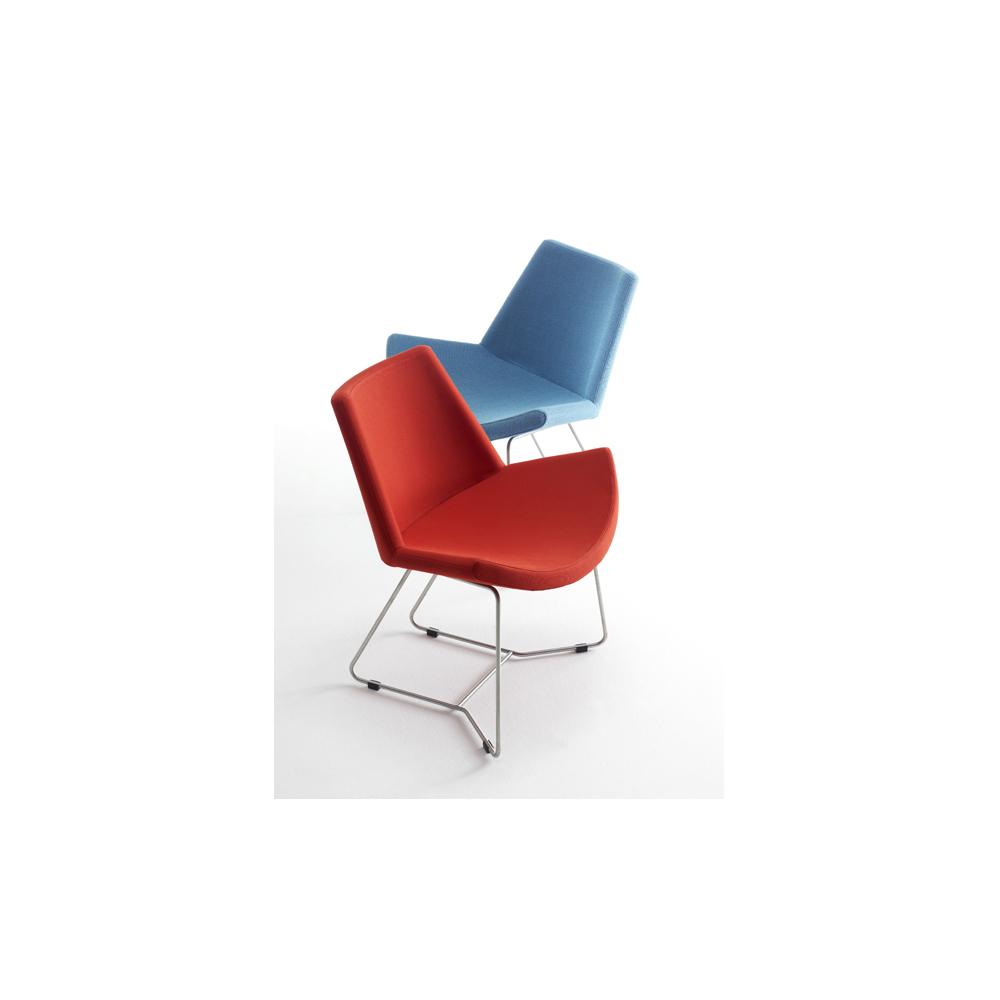 Hightower Lotus Chairtable 3 1