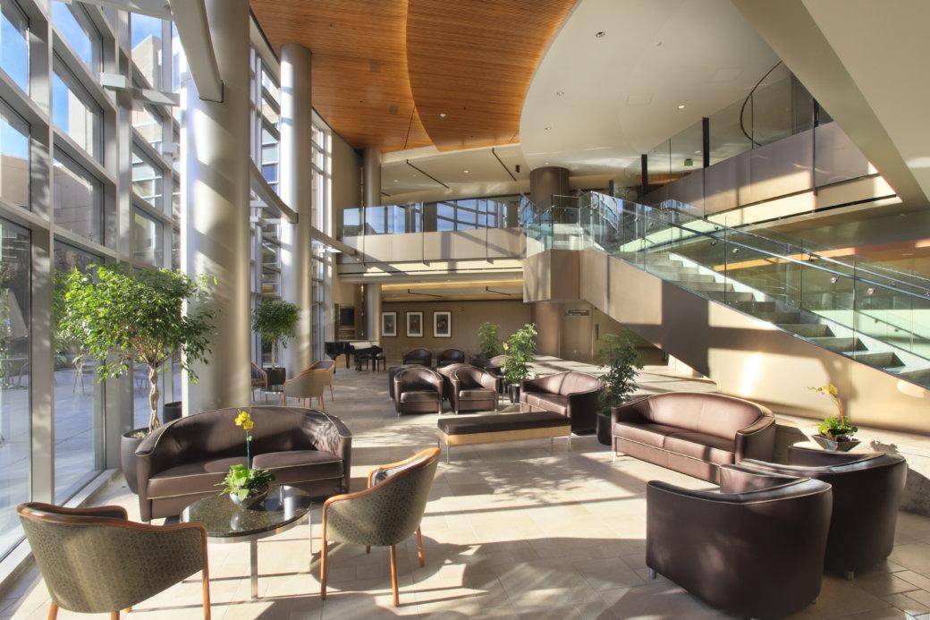 El Camino Hospital Interior 01