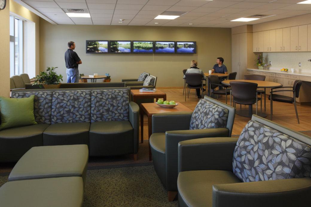 El Camino Hospital Interior 33