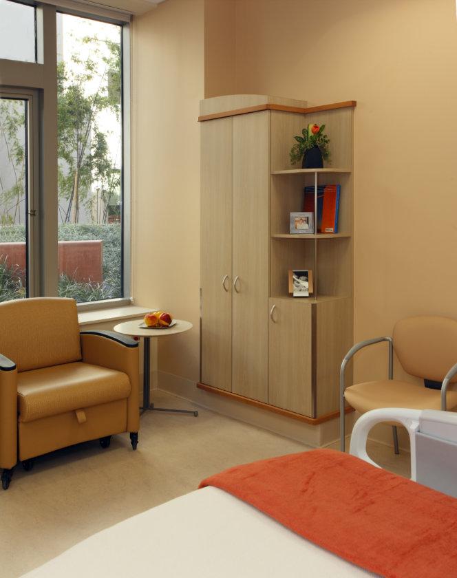 El Camino Hospital Interior 54